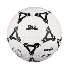 Ball for a futsal Winner Club Sala, an art. WCLUB
