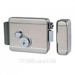 Electromechanical Fass Steel lock