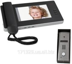 Arny AVD-700HS video on-door speakerphone