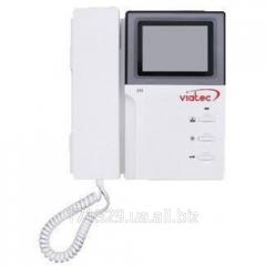 Viatec V-4HP video on-door speakerphone