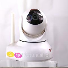 WiFi поворотная IP камера наблюдения PC5100 Wally