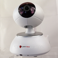 WiFi rotary IP camera of supervision PC5120 Eve