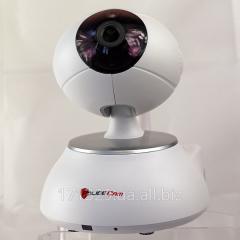 Поворотная IP камера видеонаблюдения WiFi  PC5120 Eve