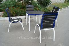 Столы уличные