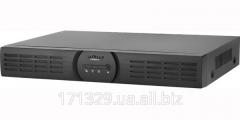 16 channel Dahua DH-DVR 2116 H video recorder