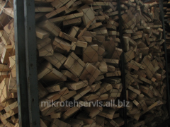 Briquettes from a lignin