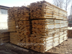 Timber is complete block