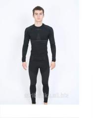 Layered clothing sports man's Ochaco-sport