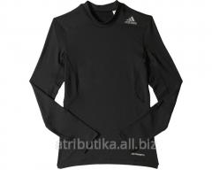 Thermot-shirt children's sports Adidas