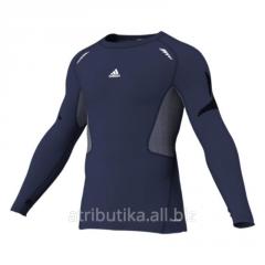 T-shirt compression Adidas TECHFIT PREPARATION