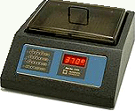 Shaker an incubator of GBG Stat Fax 2200 System