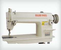 Промышленная швейная машина GOLDEN WHEEL CS-5100,
