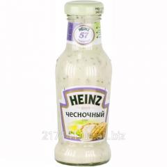 Sauce Chasnikovy Knoblauch of 250 ml