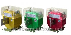 Опорные трансформаторы тока TОП-0,66