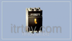 Automatic switch three-phase AE2046