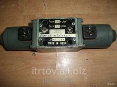 Hydrodistributor spool-type BE10-44