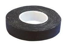 Insulating tape of HB, KG. BLACK