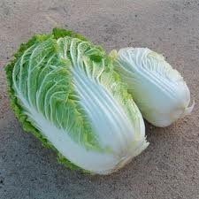 The cabbage is the Beijing