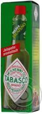 Sauce of pertseviya is more green than 60 ml