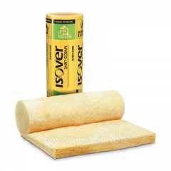 Mineral wool basalt Isover Classic
