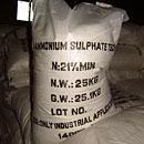 El sulfato de amonio