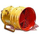 Вентилятор местного проветривания ВОЭ-5