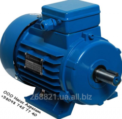 ACORUSES electric motors all models of a paw,