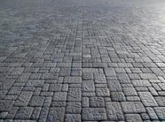 Тротуарная брусчатка из гранита, гранитная плитка