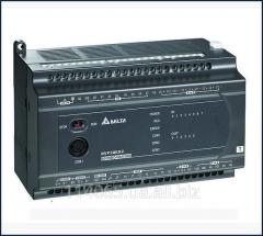 Базовый модуль контроллера серии ES2 Delta