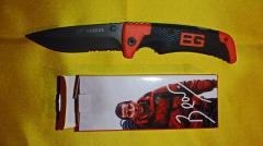 Нож Bear Grylls survival
