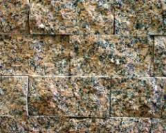 Плиты из натурального камня от производителя,
