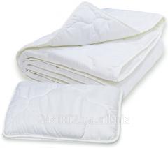 Set children's foxy blanket + pillow
