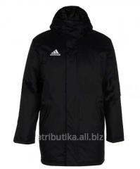 Children's jacket sports Adidas Coref 15 JKT,