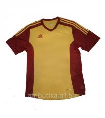 T-shirt game Adidas MTFB2, art. W65218