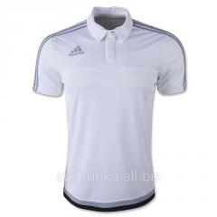T-shirt sports children's Adidas CLIMALITE