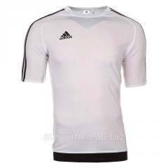 T-shirt sports children's Adidas Estro 15 M,
