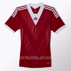 T-shirt sports game Adidas Campeon 13 Jersey, art.