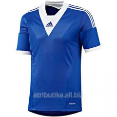 T-shirt sports game Adidas CAMP 13 W55838, art.