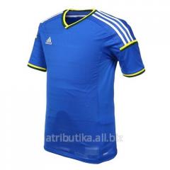 T-shirt sports game Adidas Condi14 F94651, art.