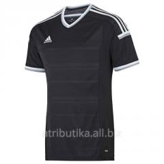 T-shirt sports game Adidas Condivo14 F94649, art.