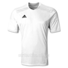 T-shirt sports game Adidas Regi 14 F50011, art.