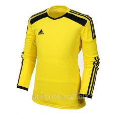 T-shirt sports game Adidas Regi LS 14 JRY F50026,