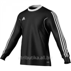 T-shirt sports game Adidas SQUAD 13 Z20634, art.