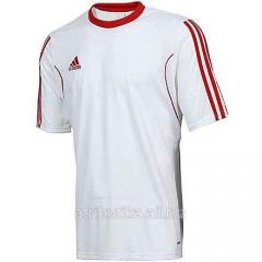 T-shirt sports game Adidas Squad 13 Z20625, art.