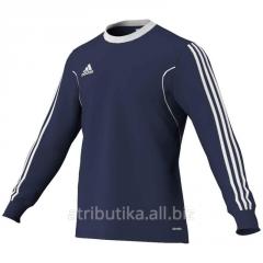 T-shirt sports game Adidas Squadra13 X57977, art.