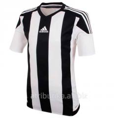 T-shirt sports game Adidas STRIPED 15 JSY M62777,