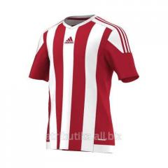 T-shirt sports game Adidas STRIPED 15 JSY S16137,