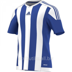 T-shirt sports game Adidas STRIPED 15 JSY S16138,