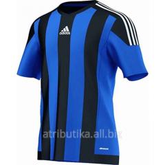 T-shirt sports game Adidas STRIPED 15 JSY S16140,