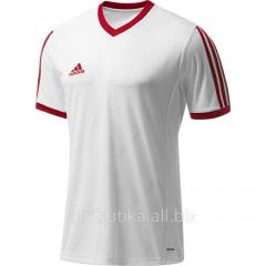 T-shirt sports game Adidas Tabela14, art. F50273